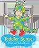 Toddler Sense Jersey Logo